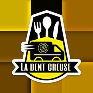 La Dent Creuse food truck