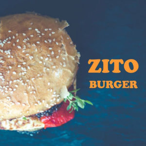 Zito Burger food truck