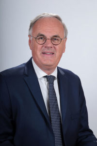 Christophe de Balorre (photo : C.Aubert-CD61).